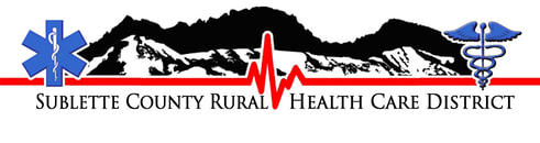 Sublette County Rural Health Care District